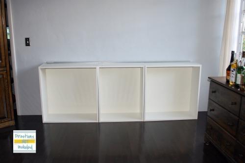 Custom Bar From Ikea Kitchen Cabinets Ikea Hackers