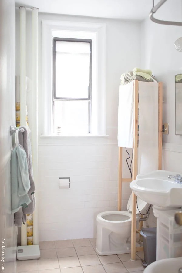 Ivar Bathroom Space Saver Over Toilet For Renters Ikea