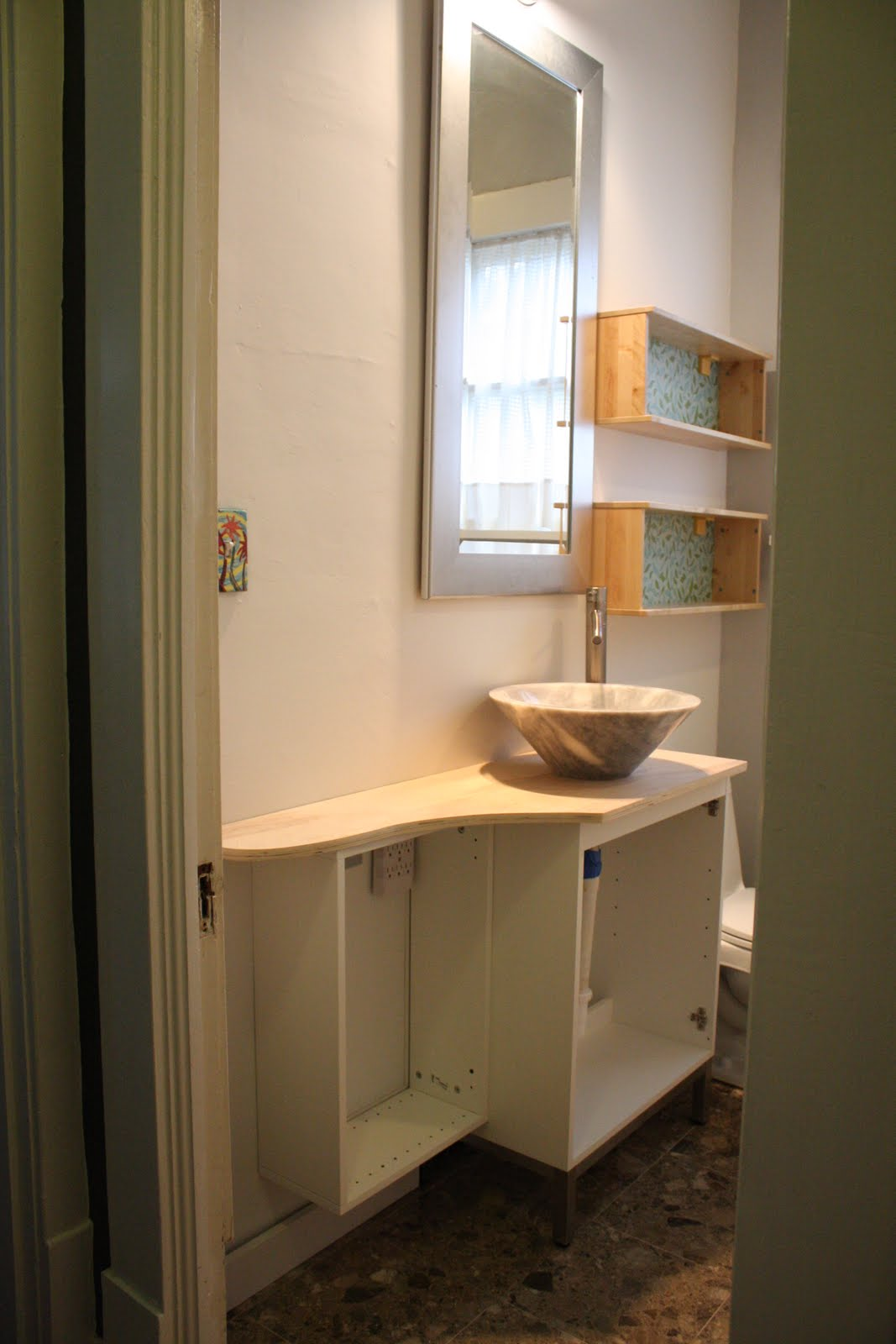 ikea hanging chairs chair with backrest lillangen bathroom remodel - hackers