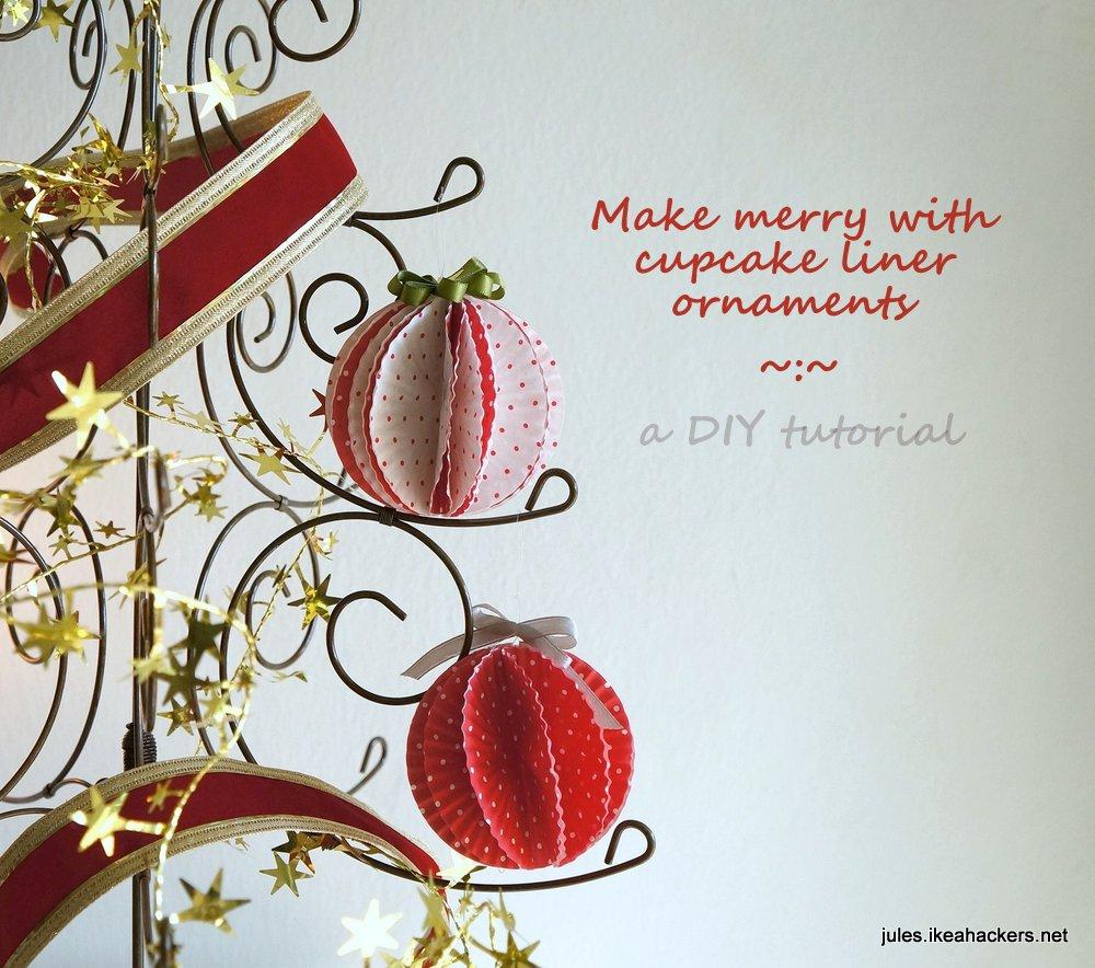 Ikea Christmas Decorations 2012: Having A Crafty Christmas?