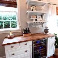 Ikea Kitchen Bar Sink Vent Numerar Akurum Diy Chic Wine Hackers