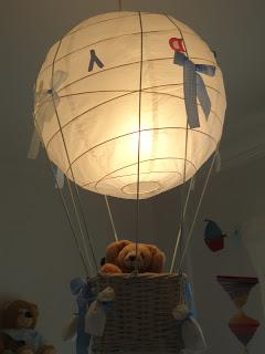 Air Balloon Ceiling Light For Less Than 10 00 Euro Ikea