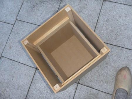 IKEA Pällbo with storage