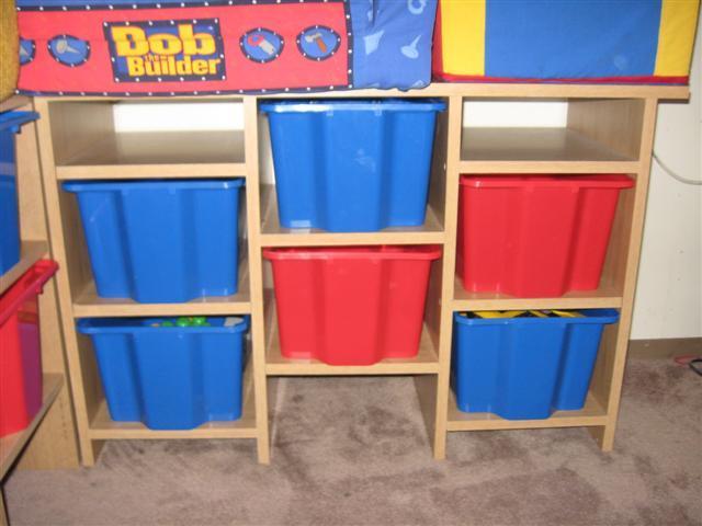 2019 New Wardrobe Kids Organizer Bins Box For Toys: Pax Wardrobe Toy Storage