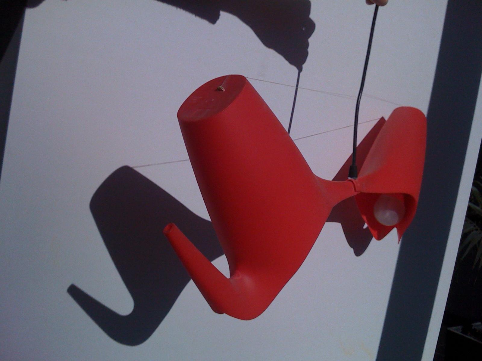 Vallo Pendant Lamp Ikea Hackers