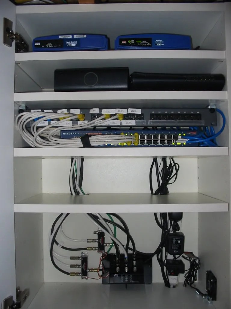 hight resolution of computer equipment cabinet