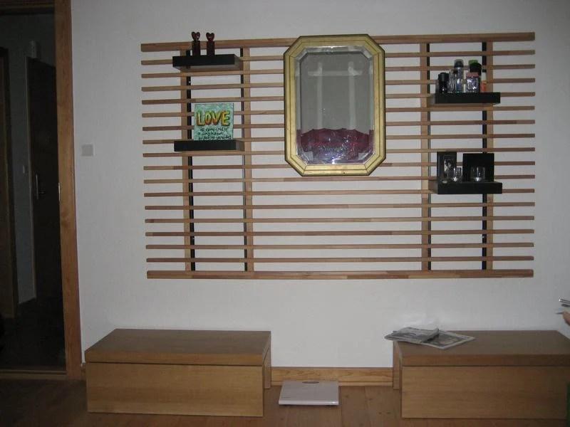 almost a mandal wall hack ikea hackers. Black Bedroom Furniture Sets. Home Design Ideas