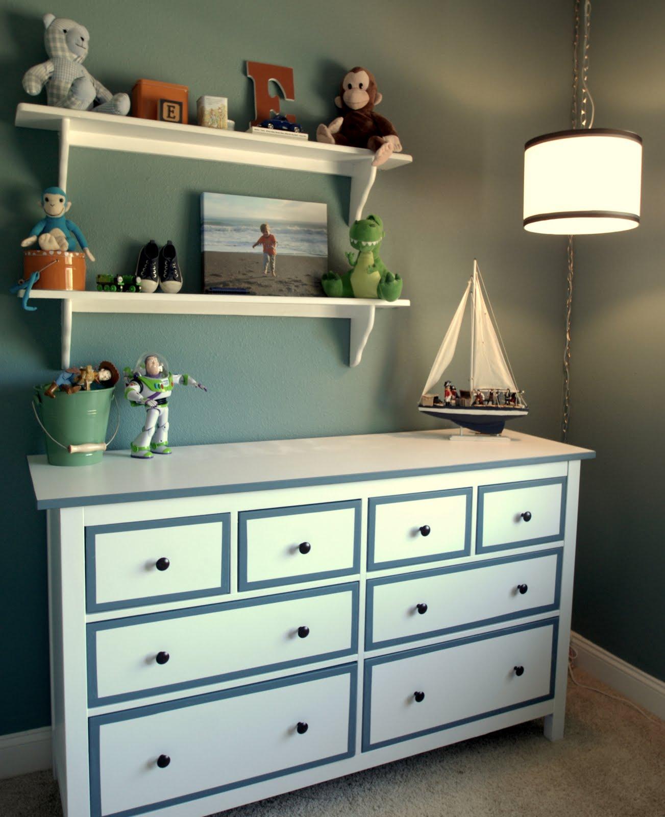 hemnes dresser revamp ikea hackers. Black Bedroom Furniture Sets. Home Design Ideas