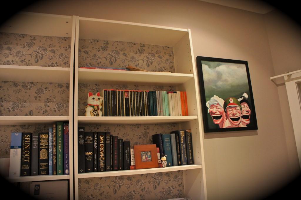 Billy Bookcase Redux Ikea Hackers