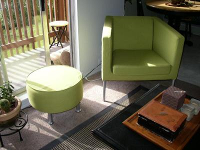 white armchair cover twin size sleeper sofa chairs one two black cats and a greenish brew in the tub