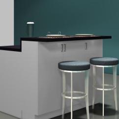 Ikea Kitchen Bar Dutch Boy And Bath Paint Islands Build A Breakfast