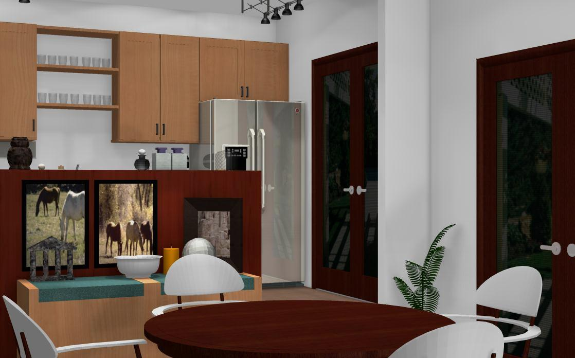 FAMOUS KITCHENS  Get the Look Will and Grace  Will