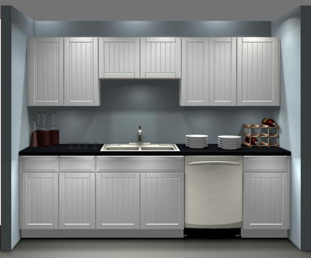 Common Kitchen Design Mistakes Why is the cabinet above