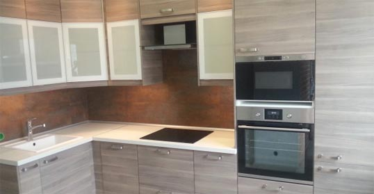 Ikea Kitchen Installation Services