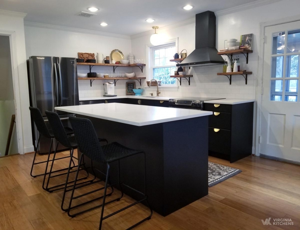 Project Cooper  Kitchen