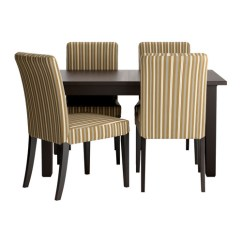 Ikea Tobias Chair Review Oversized Living Room Chairs Stornas/henriksdal Table And 4 | Reviews
