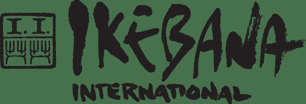 logo Ikebana int.