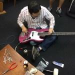 【とうとう最終回】楽器整体サロンTOHN-TONE 開催のお知らせ