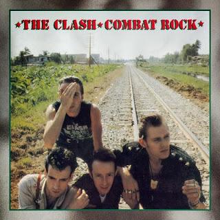 ベースラインに工夫はありますか?【The Clash - Rock the Casbah 】