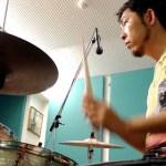スタジオでのバンド練習法