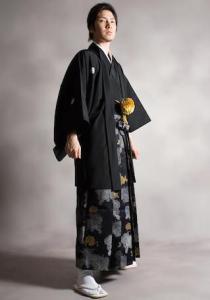 成人式、袴色4