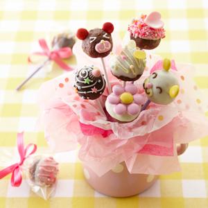 バレンタイン、チョコ、デコ、手作り、9