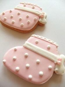 バレンタイン、クッキー、デコ、手作り、5