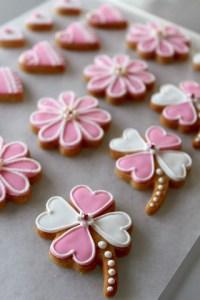 バレンタイン、クッキー、デコ、手作り、4