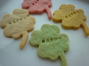 バレンタイン、クッキー、デコ、手作り、1