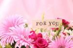 バレンタインでは男性から女性に花をプレゼントしみよう!