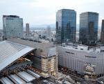 GWは大阪へ!イベントを開催している大阪駅周辺のスポットは?