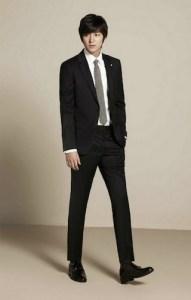 入学式 父親 スーツ 人気