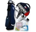 父の日はゴルフ用品をプレゼント!もらって嬉しいゴルフ用品は?