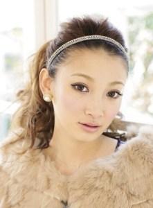 結婚式 ロング 髪型 ゲスト 女性、3