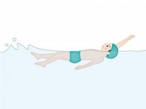 水泳 ダイエット メニュー、2