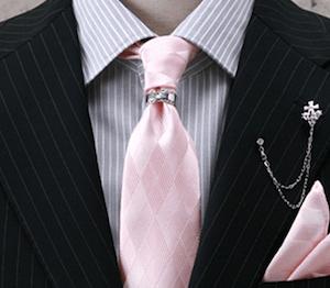 結婚式 ネクタイ 色 結び方 おすすめ、1