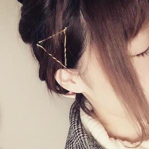 女の子 髪型 人気