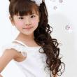 子供 結婚式 髪型 人気 男の子 女の子、6