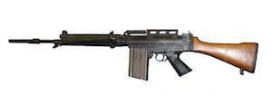 銃 種類 ライフル ハンドガン、1