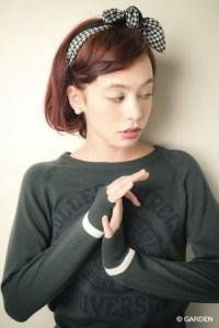 ハロウィン 髪型 人気 女6