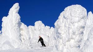 冬 旅行 おすすめ スポット 国内、6