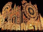 クリスマスのイルミネーションランキング!関西で人気なスポットは?