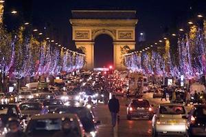 クリスマス 海外 旅行 おすすめ 都市 持ち物