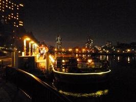 クリスマス 大阪 デート おすすめ スポット5