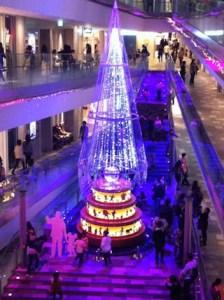 クリスマス 東京 おすすめ スポット デート