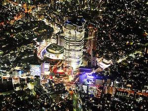 クリスマス 東京 おすすめ スポット デート、1、2