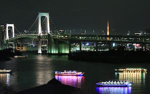 クリスマス 東京 おすすめ スポット デート、1
