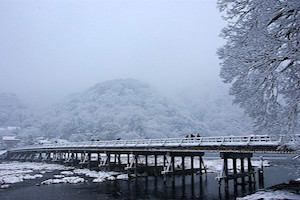 冬 京都 おすすめ デート スポット ランキング 7