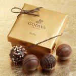 チョコレートのブランドランキング!人気はゴディバやモロゾフ?
