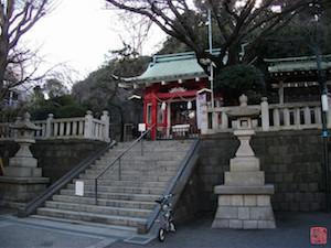 パワースポット 神奈川県 人気 6
